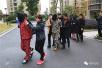 扫黑现场:浙江警方出动5000人扫黑