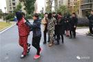浙江警方出动5000人扫黑现场