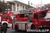 杭州保姆纵火案细节曝光:莫焕晶报警前消防车已出动
