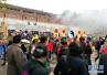 春节放假首日 北京景区游客34.5万人次