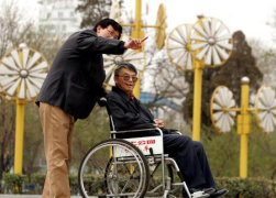 """""""银发族""""出行增长超50% 春节旅游为什么火?"""