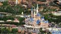 年初二客流累计超9万 年初三迪士尼停售当日票