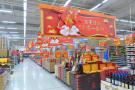 长春春节期间大众商品及餐饮成消费热点