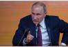 俄罗斯总统普京:俄军战斗力排在世界前列