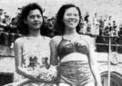 中国历史上的首次选美