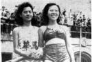 中国历史上首次选美