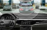 奥迪研发汽车内置综合道路收费系统 下半年将在美首推