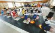 济南:空姐考试要卸妆拼素颜?现场准备了大量湿巾、卸妆水