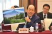 杨国强委员:规模经营兴农业,生态小镇美乡村