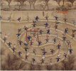 300年前,风靡大清的花样滑冰是怎样的