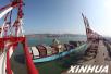 青岛港全自动化码头单机平均作业效率再创新高