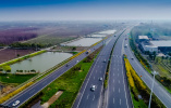江广高速扩容工程6月将全线贯通