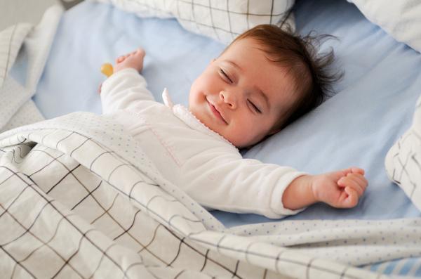 北京赛车pk拾信誉微信群:如何给宝宝养成良好的睡眠习惯?