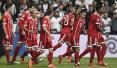 蒂亚戈建功伤退 拜仁3-1总比分8-1晋级