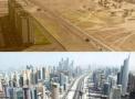 深圳40年震撼变化