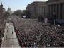 全美百万人大游行,能推动控枪实质进展么