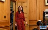 新西兰总理:无符合驱逐条件的俄罗斯外交官