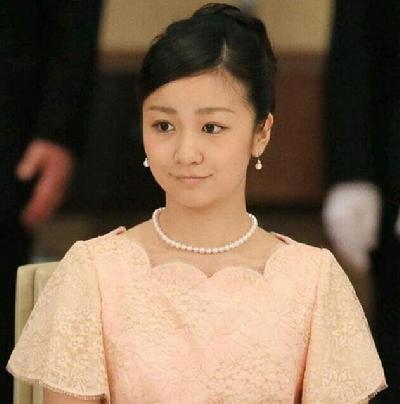 日本佳子公主生活照