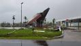 """斐济采取措施应对飓风""""科尼"""""""