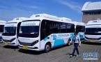 纯电动巴士