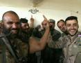 """叙军方声称找到""""白头盔""""虚构化武袭击的""""影视基地"""""""
