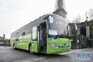 中国电客进入法国市场
