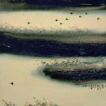 秋系列 高温颜色釉瓷板8