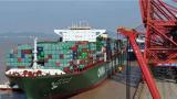 海关总署:一季度外贸进出口6.75万亿元