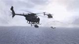 俄罗斯一军用直升机在波罗的海坠毁
