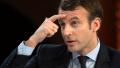 """马克龙:巴黎已劝服华盛顿""""长久地""""留在叙利亚"""