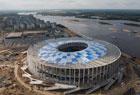 俄罗斯世界杯场馆