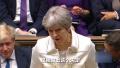 英首相:打叙利亚是我决定的,没受特朗普指使