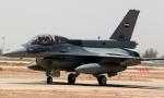 外媒:伊拉克空军对叙利亚境内IS组织发动空袭