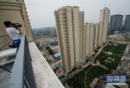 北京严查租房市场 关停违法违规的房产中介机构
