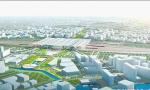 济南:新东站片区招商红利多 金融机构入驻最高补1亿