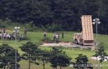 """韩国防部:今起在警力配合下强推""""萨德""""施工"""