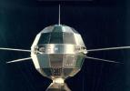 """中国航天日溯源:48年前""""东方红一号""""人造卫星震惊世界!"""