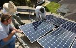 美国加州力挺清洁能源:2020年后新建住宅或强制安装光伏