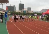 长春中心城区中考体育现场考试结束 22273名考生参加