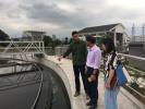 紧盯污水治理持续两年有余 丽水人大办成首起质询监督