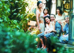 日本电影为何频摘戛纳金棕榈大奖?