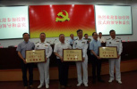 浙江26所中学挂牌军校生源基地:为强军事业吸引更多人才