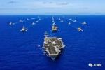 美国突然拒绝中国参加环太军演 王毅回应:无建设性