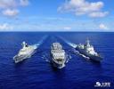 美方取消邀请中国参加环太军演 国防部外交部分别回应