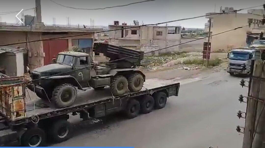 北京赛车历史数据:叙政府军集结兵力于突出部地带 将发起全面攻势解放德拉省