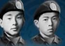 维和一线牺牲的中国军人