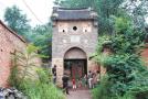 走近洛阳李庄碉楼:现存李家炮楼和阎家炮楼