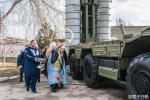 俄媒:即使美方反对 印度也不会弃购S400导弹
