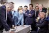 火药味十足!特朗普拒绝承认G7联合公报 贸易争端难缓和?