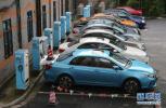 廊坊市1-5月份新能源汽车推广应用 进度全省领先